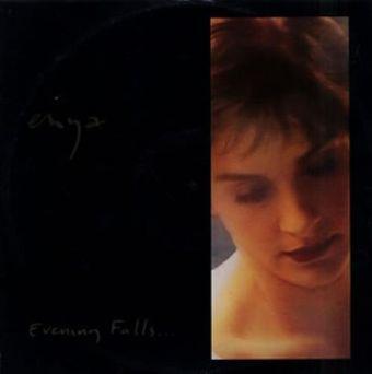 Evening Falls free piano sheet music by Enya | BossPiano com