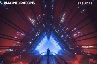 Natural free piano sheet music by Imagine Dragons | BossPiano com