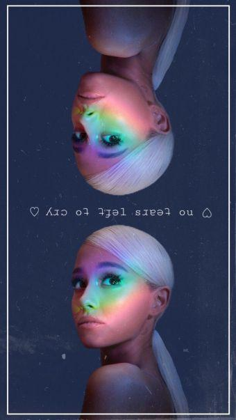 Ariana Grande No Tears Left To Cry Sheet Music For Piano Free Pdf Download Bosspiano